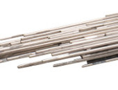 TIG welding rods