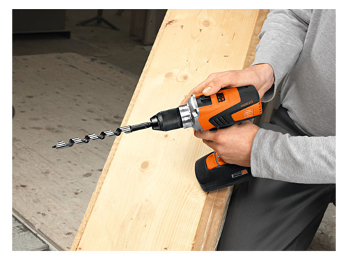 4-speed cordless drill/driver  Fein ASCM 14