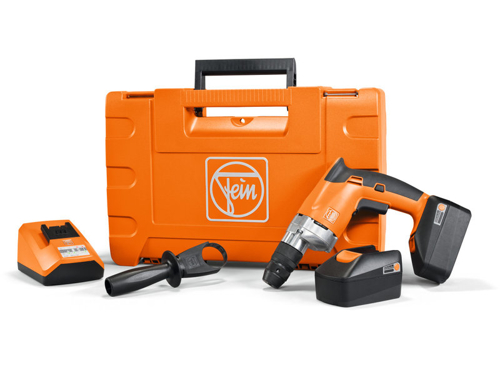 Drill (battery-powered) Fein ABOP 6